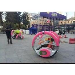 视频摇摆机广场娱乐儿童电玩游乐设备