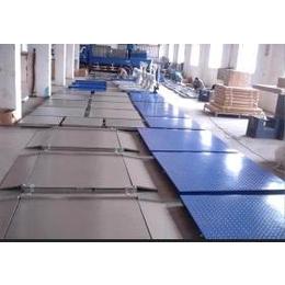 衡水地磅厂3吨电子地磅5吨地磅供应商