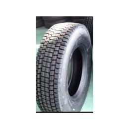 供应固耐通12R22.5钢丝胎