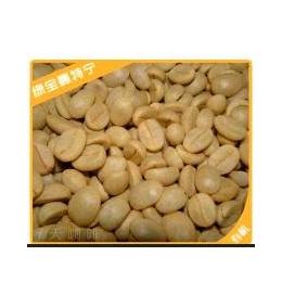 灌肠咖啡有机咖啡豆咖啡粉批发深圳咖啡綠宝有机曼特宁咖啡