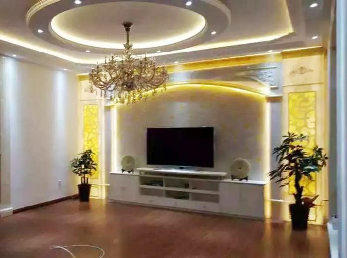 家居 起居室 设计 装修 700_521图片