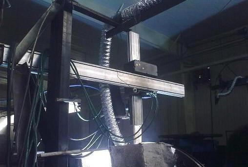 供应离线堆焊设备,磨辊堆焊设备,立磨堆焊设备