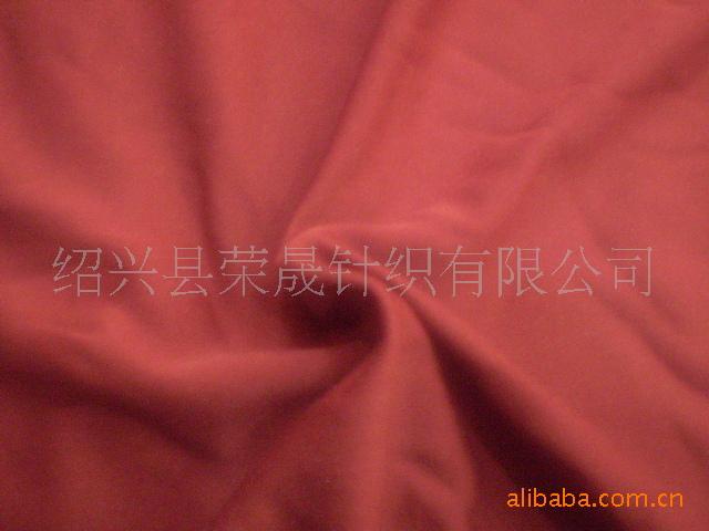 供应针织涤盖棉校服布,运动服布