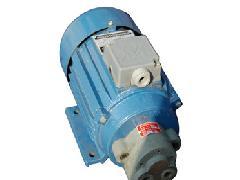 厂家常年稳定专业供应插入式油泵电机