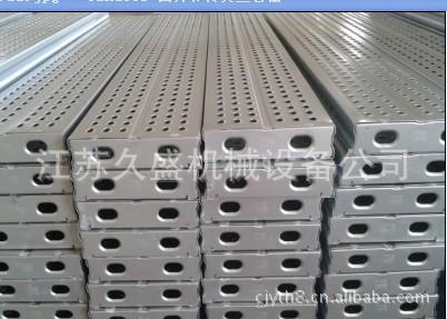 供应6米长热镀锌钢跳板钢跳板批发