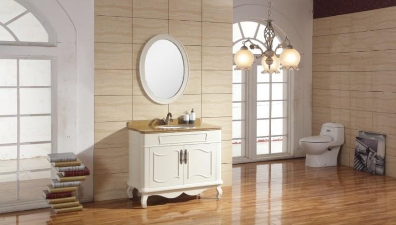成都艾尚美卫浴高品质浴室柜