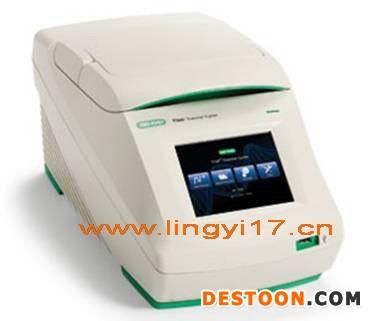 Bio-rad美国伯乐T100型梯度PCR仪