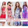广州收购连衣裙尾货 回收外贸连衣裙 库存女装货尾裙子