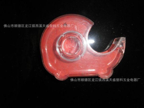 厂家直销生产供应透明胶套顺德注塑加工厂塑料注塑加工厂