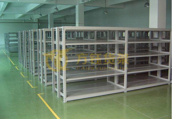 合肥仓储货架安装