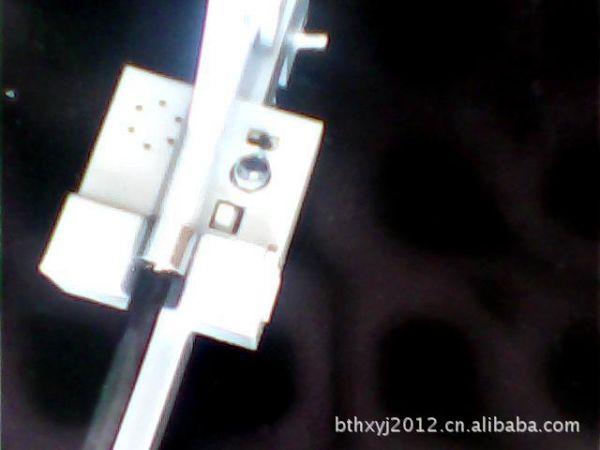 长期供应鸿翔生产海杆自动看杆器,夜调好帮手,导眼,导环,量大