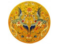 青岛刺绣专业技术加工