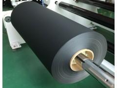 黑色防火阻燃PP薄膜片材 0.1mm-0.5mm