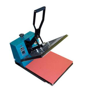 特供优质低价热转印平板机/印花机/烫画机热转印设备