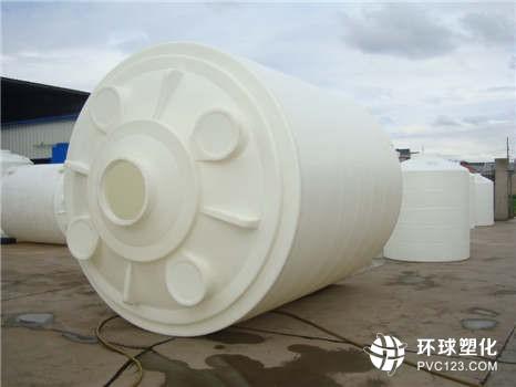 达州塑料PE水箱原水化工罐5吨