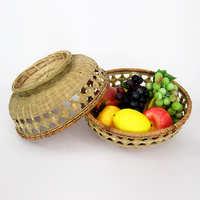 花边果篮 储物篮 零食篮