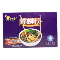 广西特产好欢螺螺蛳粉300克10包装 味道正宗 批发销售