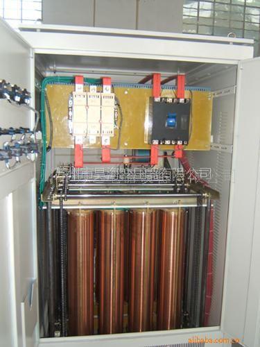 供应定制 加工 柱式调压器 提供优质的服务