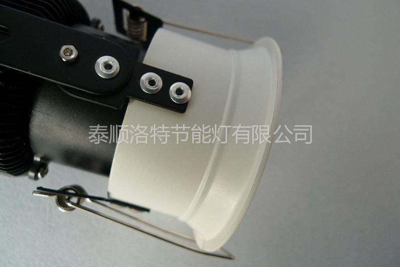 供应洛特2寸-9W高端Led筒灯,