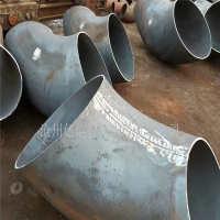 厂家生产直销13401对焊大口径弯头DN1200*16对焊管件