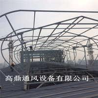 厂家直销屋顶通风天窗 车间用通风天窗工业厂房手动通风天窗