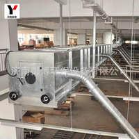 厂家热销 中央除尘设备 供应直销 量大质优 滤筒除尘器