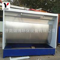 供应直销 水帘柜 专业生厂家  量大质优 品质保障 喷漆台
