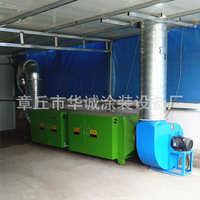 厂家热销 光氧催化设备 维护方便 稳定高效 光氧催化净化器