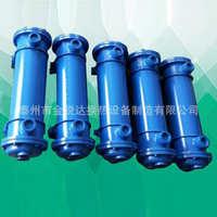 长期供应 油脂工业冷却器电力工业冷却器 2LQFW-10A系列冷油器