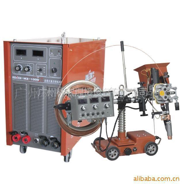 供应逆变自动埋弧焊机