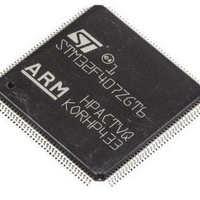 全新原装直拍 STM32F407ZGT6 STM32F407 LQFP-144 微控制器