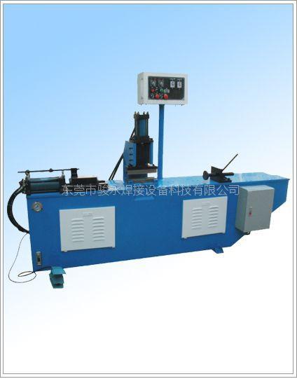 供应油压全自动缩管机、单头缩管机、双头缩管机