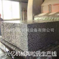 陶粒加气混凝土砌块设备 陶粒自保温砌块设备 陶粒砖机生产厂家
