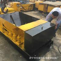 建筑预应力混凝土机械 厂家直销楼板成型机 送料机