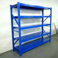 厂家直销仓储货架家用货架仓库房轻型中型重型置物货架储物架批发