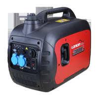 隆鑫LC3000i汽油变频静音发电机组2kw单相220V手启动汽油发电机组