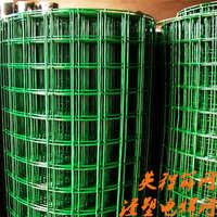 批发PVC 电焊网 包胶铁线筛网 不锈钢网(1.2mm*1/2*1.2米*18米)