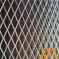 东莞厂家大量批发筛网 菱形孔铝板网 菱形铁网 厂价直销(2*5米)