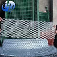 【钢板网】   厂家专业生产  镀锌菱形钢板网   可加工定制0