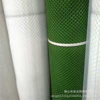 白色塑料养殖网养鸡养鸭育雏网 塑料平网PE塑料网 聚乙烯胶网养鸡