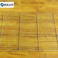 304不锈钢烧烤篦子 多规格耐用耐磨烧烤网 厂家直销各种烧烤丝网