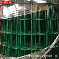 厂家供应平纹编织金属浸塑铁丝网 农村野鸡养殖荷兰网 按需定做