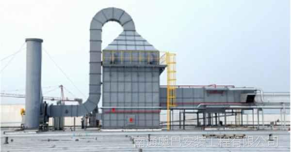 高压静电除尘机专业厂商