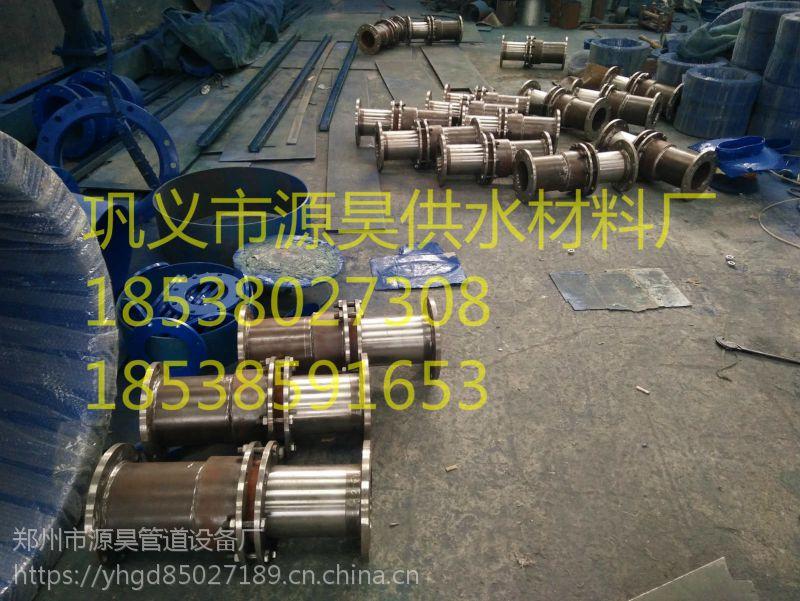 非标、国标热力套筒补偿器的密封材料是耐高温耐高压的优质石墨盘根-源昊管道配件