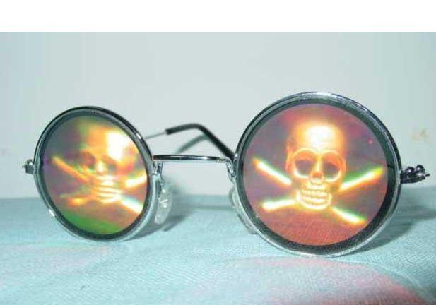 供应幻彩眼镜(图)