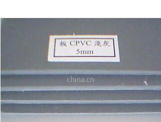 供应进口CPVC板,CPVC板,聚氯氟乙烯板,进口聚氯氟乙烯板