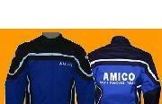 供应队服 AMICO-02