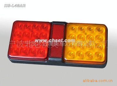 供应LED拖车尾灯,LED Trailer Lamp