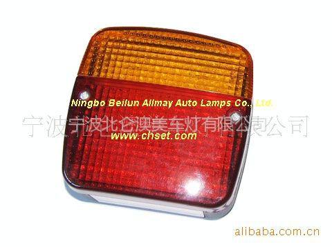 供应拖车尾灯,LED Trailer Lamps