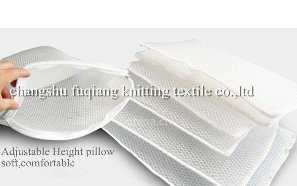 供应3D透气枕头用布